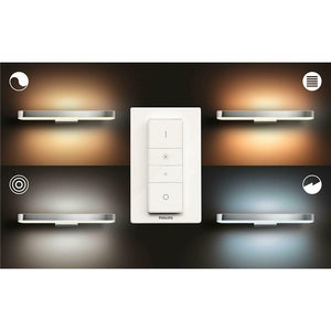 Philips Hue Adore Bathroom Mirror Light