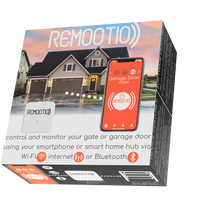 Load image into Gallery viewer, Remootio WiFi Garage & Gate Controller