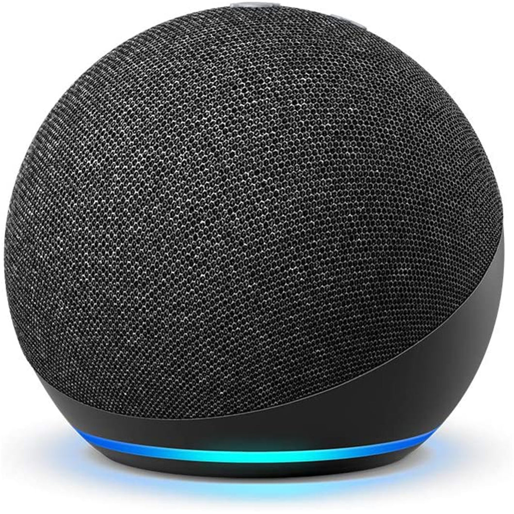 Echo Dot (4th Gen) - Charcoal