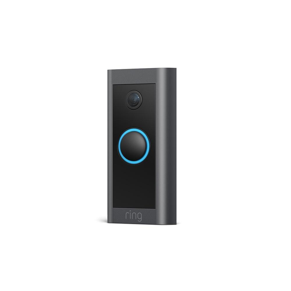 Ring Doorbell Wired