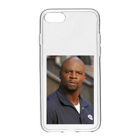 Terry Phone Cases Samsung and iPhone