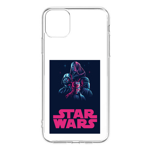 Star Wars Cover For Phone