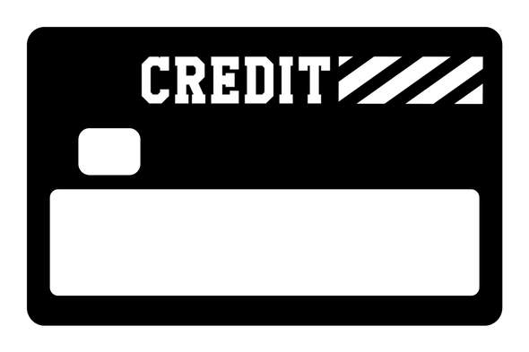 Design A Credit Card