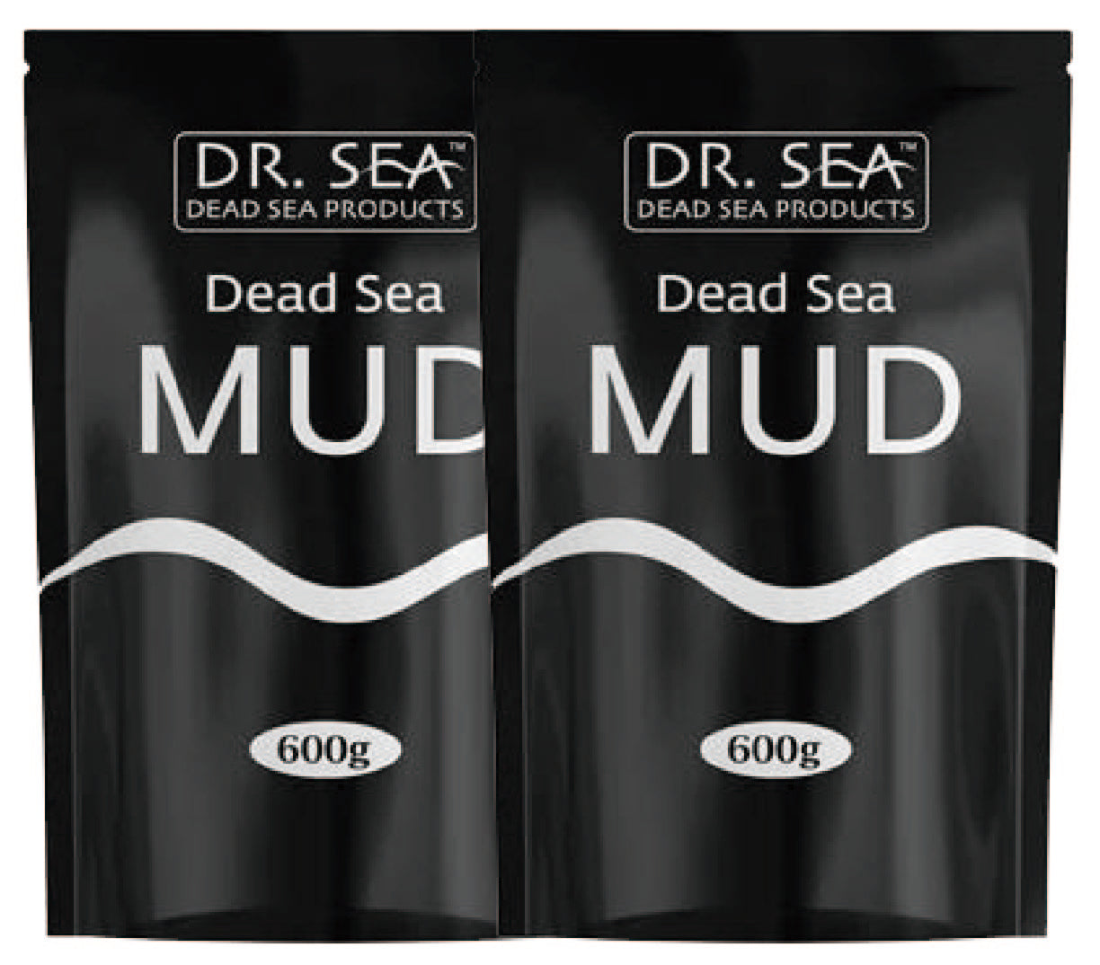 Dead Sea Mineral Mud 2packs 天然死海泥 二包裝