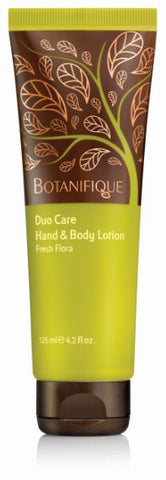 Duo Care Hand & Body Lotion - Fresh Flora 蘆薈荷荷芭全身潤膚乳
