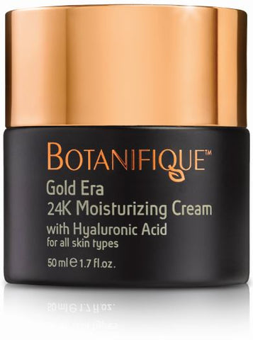 Gold Era 24k Moisturizing Cream 24K金桉樹維生素面霜