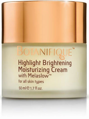 Highlight Brightening Moisturizing Cream 葡萄籽蘆薈香櫞果面霜