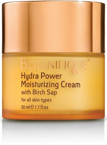 Hydra Power Moisturizing Cream 琉璃苣白樺樹面霜