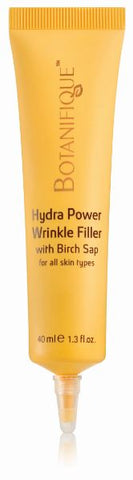 Hydra Power Wrinkle Filler 白茶白樺樹微注導入去皺精華