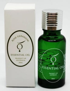 Essential Oil-Rose Geranium   精油-玫瑰天竺葵