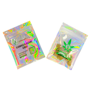 Gorilla Glue CBD 1 Gram Bag