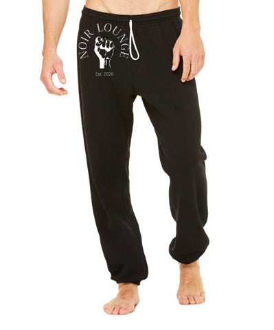 Noir Lounge Unisex Sweat pants