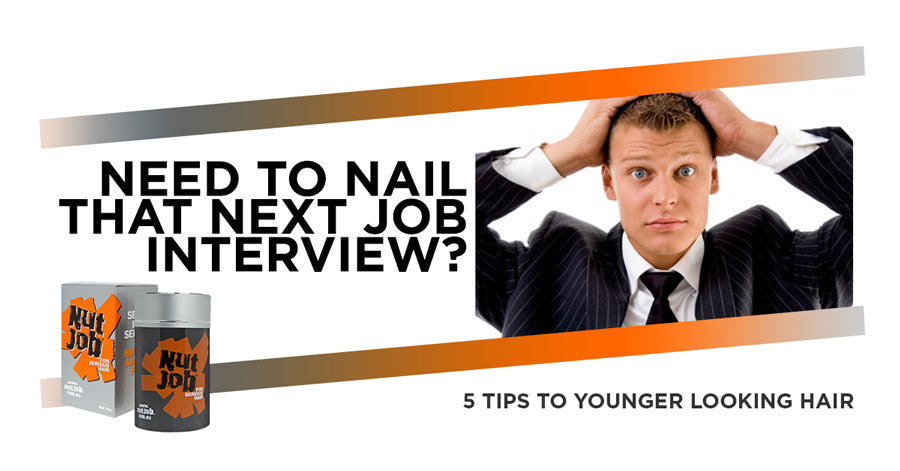 Need to Nail That Next Job Interview?