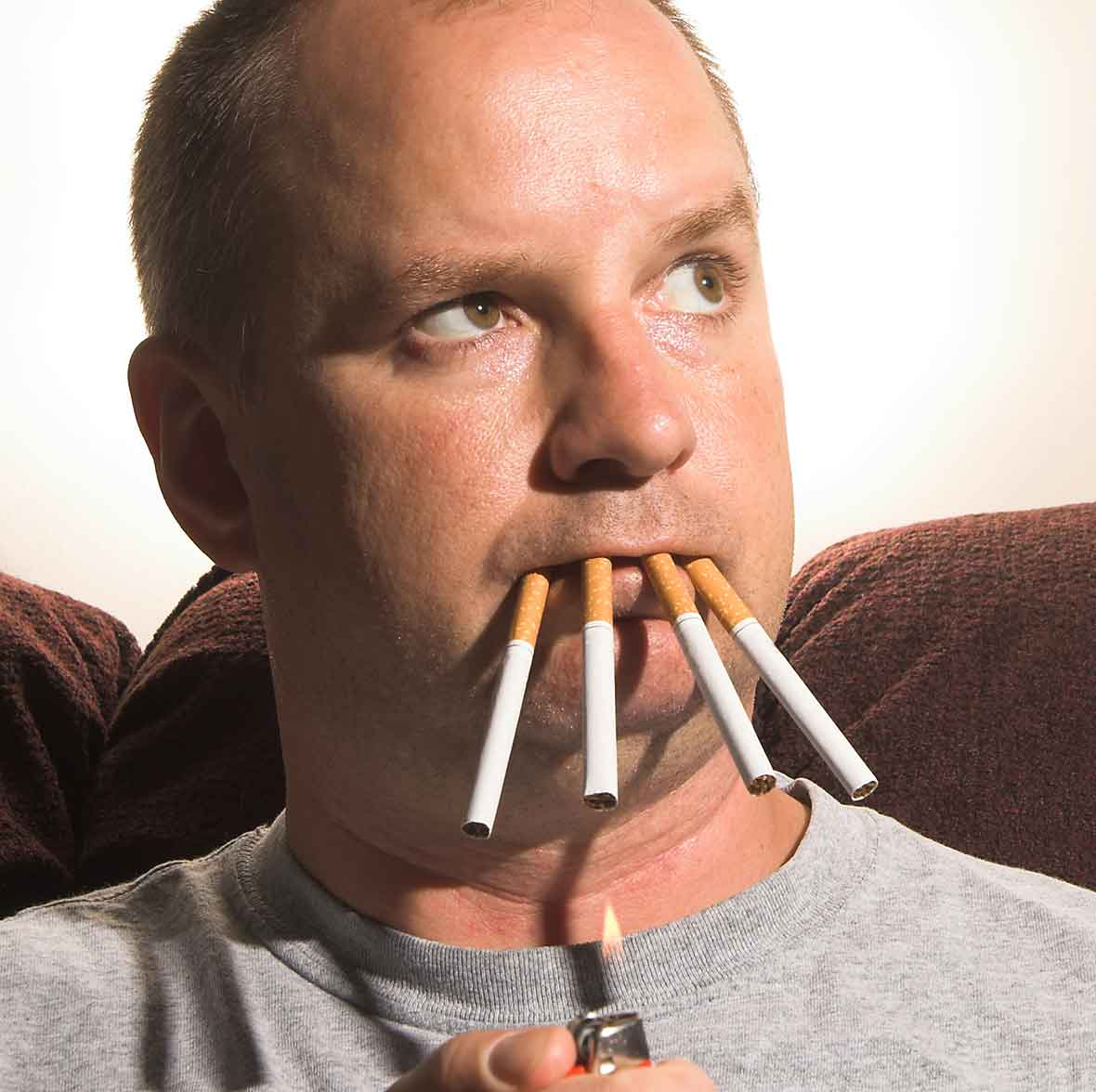 Does Smoking Cause Hair Loss?