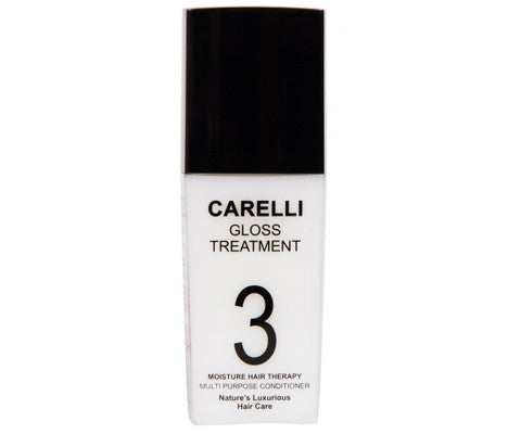 Carelli Chemical Free Conditioner for Healthy Hair Regrowth