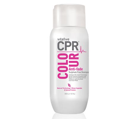 CPR Colour Anti-fade Shampoo