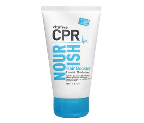 CPR Nourishing Leave in Hair Booster