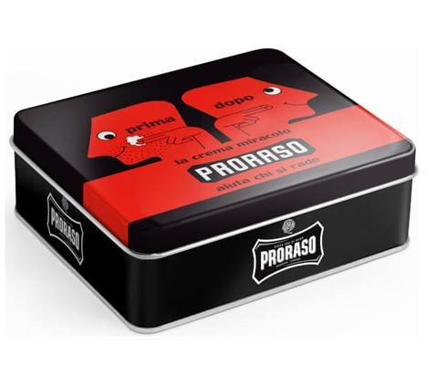 Proraso Vintage Selection Gift Box - Nourish