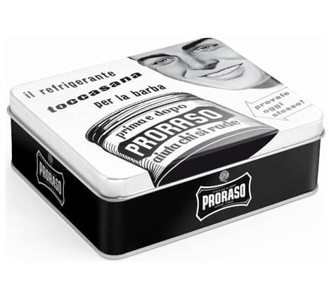 Proraso Vintage Selection Gift Box - Sensitive