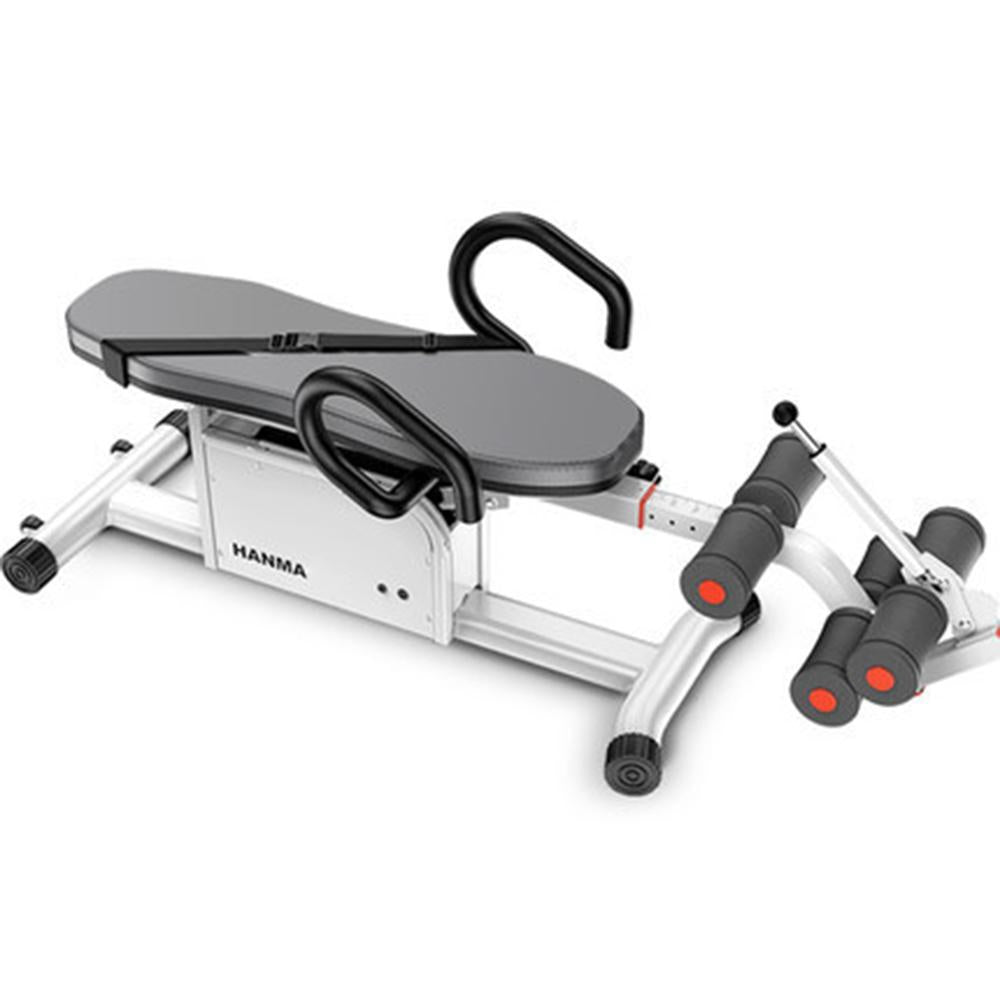 FarrGo Remote Control Massage Therapeutic Inversion Table
