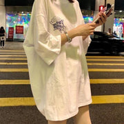 Oversized Shirt - eboyngirl