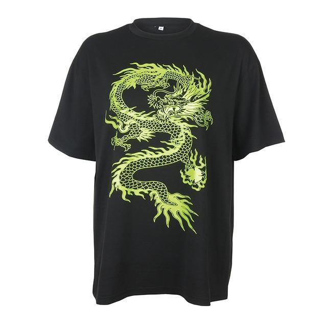'Dragon' T Shirt - eboyngirl
