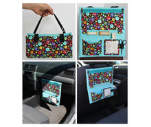 Load image into Gallery viewer, Travel Sewing Caddy pattern