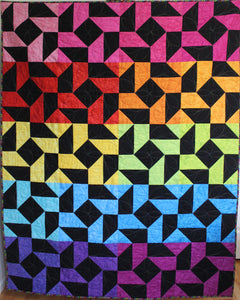 Shortcuts with Precuts quilt pattern collection