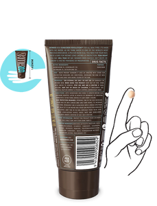 Skinnies Sungel SPF30 3.4oz