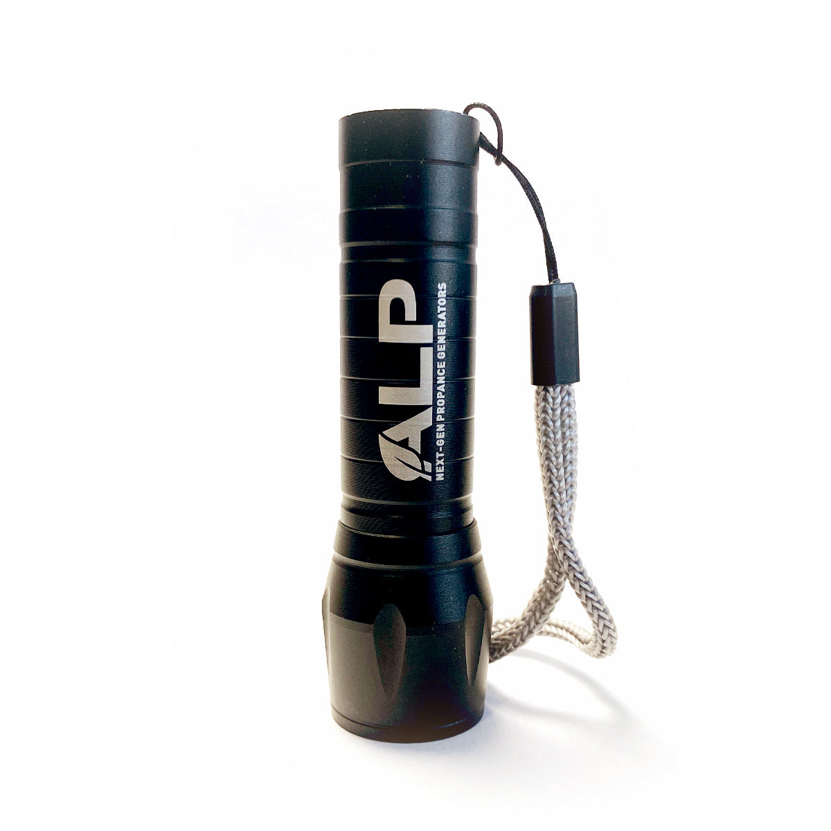 ALP Zoom USB Rechargeable Flashlight