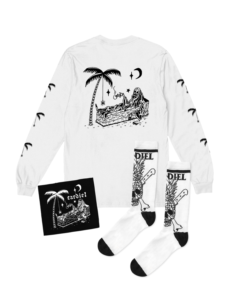 "Bundle ""Chill Till Death"""