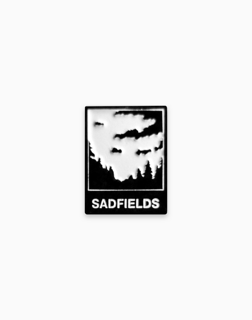 Pin Sadfields
