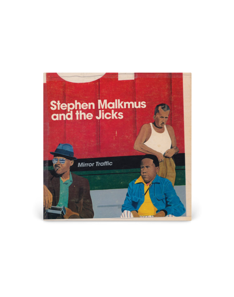Stephen Malkmus - Mirror Traffic (CD)