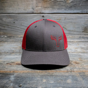 Red Moose Hat