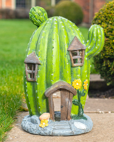 Fiesta Fairy House