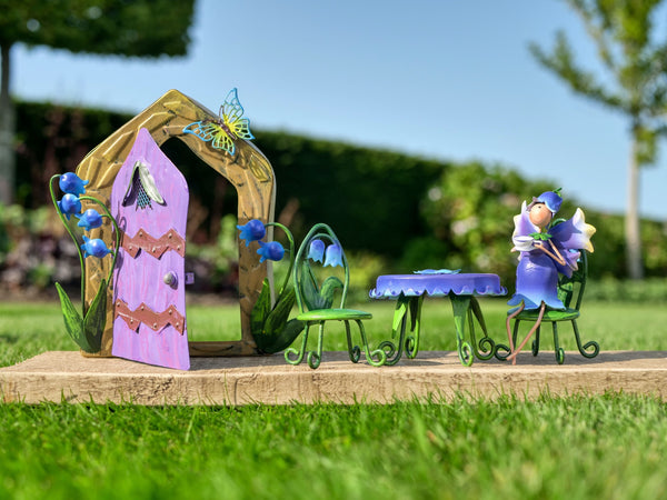 Bluebell Fairy Gift Set