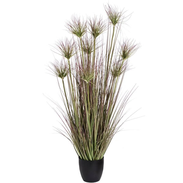 Faux Water Bamboo Grass