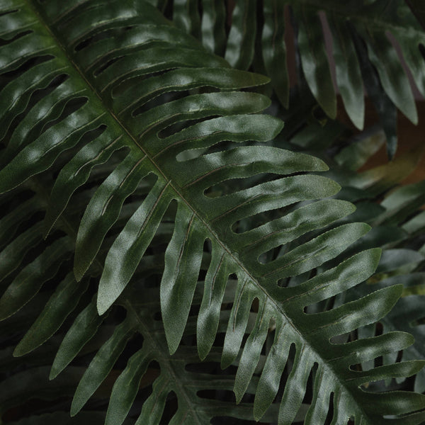 Faux Fern Bunch
