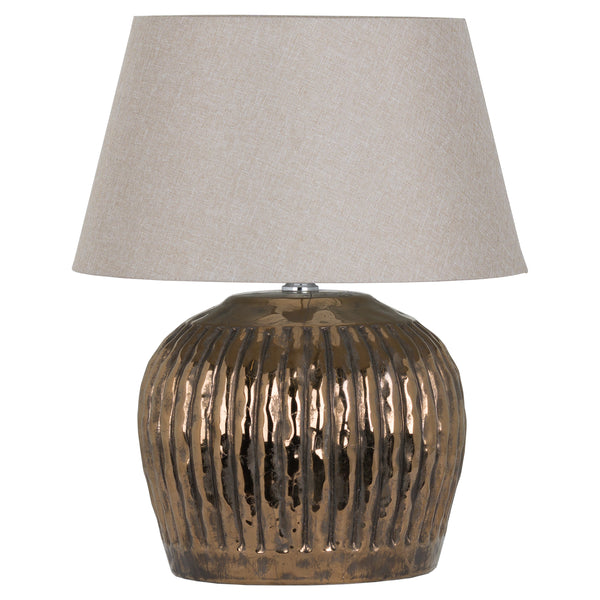 Basillica Table Lamp