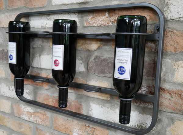 Urban Wine Rack