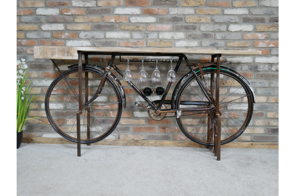 Large Bike Bar