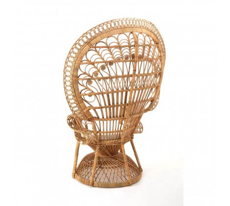 Woodstock Peacock Chair
