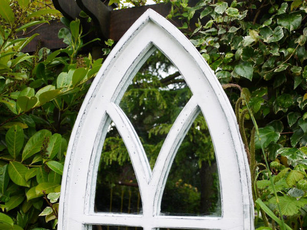 Garden Window Mirror ,  - Olive and Sage, Olive and Sage  - 6