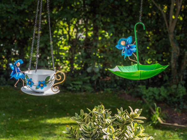 Forget Me Not Feeders
