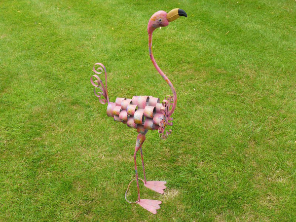 Fifi the Flamingo! ,  - Olive and Sage, Olive and Sage  - 2