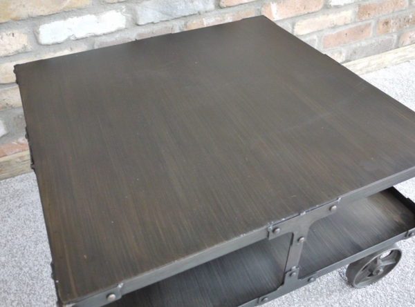 Urban Style Coffee Table