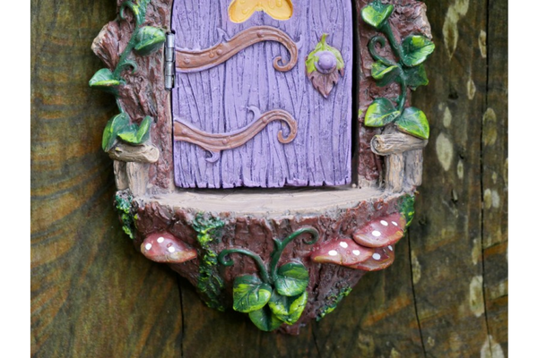 Fairy Door Landing Pad