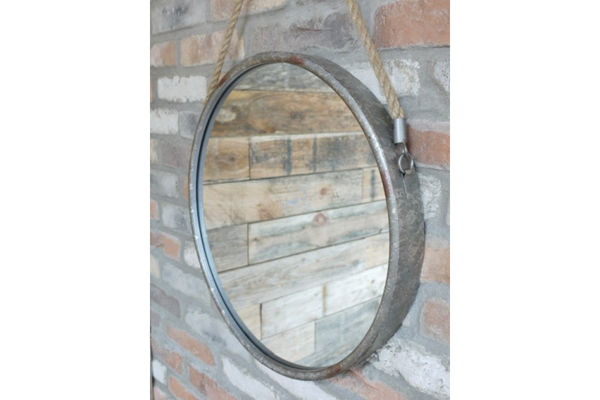 Urban Hanging Mirror
