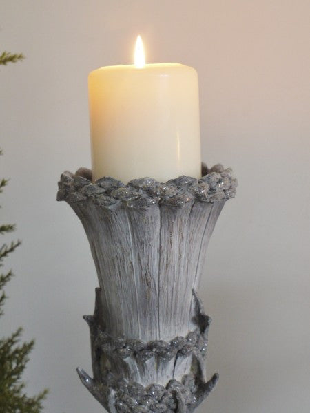 Rustic Stag Candle Holder ,  - Olive and Sage, Olive and Sage  - 9