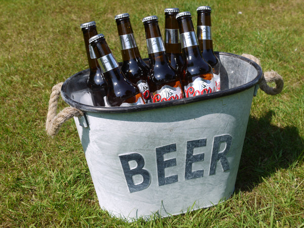Beer Bottle Bucket